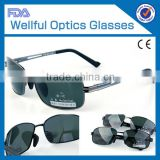cycling sun glasses cool eyeglasses for men eyewear wholesale INTALY DESIGN mental frame AC lens