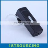 High Resolution Bluetooth Earphone Hidden Camera 720P