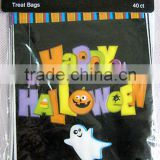 Food grade halloween trick or treat candy bag