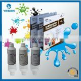 Factory supply 2015! Best quality vivid color dye sublimation ink price for inkjet printer