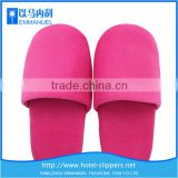 red spa equipment hotel slippers wholesale