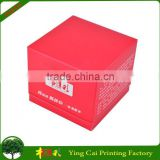 Handmade Kraft printing Cardboard Paper Soap Box Wholesale lid and base with logo