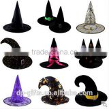 Halloween Bavarian Beer Felt Party Oktoberfest hat