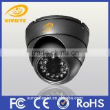 Cheap Price CCTV 960P CMOS Analog Security Camera Indoor Outdoor IR Vandal resistance Dome