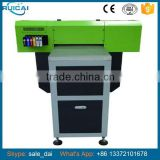 Most Welcomed High Printing Speed Multi-color Direct Jet UV Printer