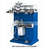 High quality raw material new Technology screen printing machine for 5 gallon water bottles