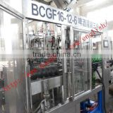 Wine Filling Capping Machine