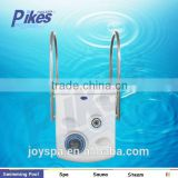 Hot selling model swimming pool water filter with filter bags swimming pool equipment