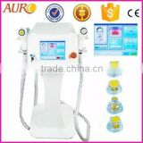 M: AU-69B Fractional RF skin rejuvenation radio frequency beauty equipment