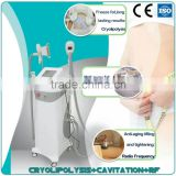 factory OEM competitive price laser cryo fat weight lossing beauty equipments for fast fat reducing