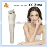 Hot selling Beauty care product sonic for clearning face by waterproof Facial Brush