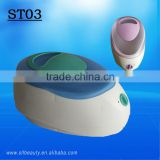 paraffin wax body treatment equipment