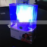 Newest Luxuary CE & FDA Approved Laser Teeth Bleaching System Home Teeth Whitening Kit