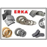Inquiry about Turkey Brake Linings, Clutch Facings, Disc Brake Pads