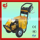 2016 CE approved 80-250Bar portable handy jet power electric motor high pressure washer for sale