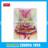 Zhorya dancing dress tutu butterfly wings fairy wand baby girls cute cosplay costume