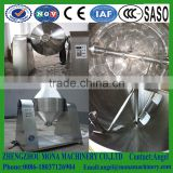 VH series double cone powder mixer/blender for pharma chemical industry