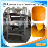 Hot product fruit and vegetable pulper/fruit destoner and pulper machine for sale(whatsapp:0086 15639144594)