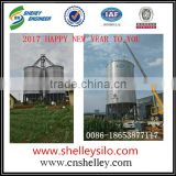 storage silo bins storing wheat bran price