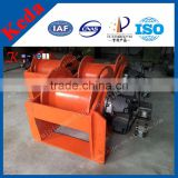 China Small Electric Boat Vertical Lift Winch For Sale