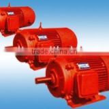 frequency control three-phase asynchronous motor 0.75KW