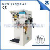 High Speed fully automatic cd cover making machine