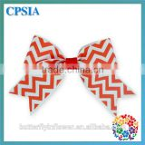 40 colors pinwheel hair bows without clips cute girls hairbows for toddler hair accessories