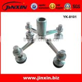JINXIN high quality factory price glass routel ,countersunk routel ,glass spider routel for low price