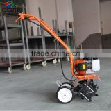 New type for mini garden tiller machine in 2017