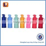 Popular Plastic Thermos Vacuum Flask LYR-108