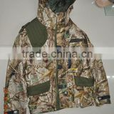 OEM Service Supply Type Snow camouflage winter camo hunting jackets