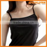 Ladies High Quality Body Magic Cotton Camisole 0.65/pc only apparel stock lot