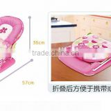 Popular Baby Care Product Portable Foldable Baby Bather Bath Seat Chair