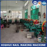 Automatic Wire Nail Machine China