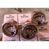 air compressor vacuum pressure gauge replacement sullair 250003-799 unloading valve kit