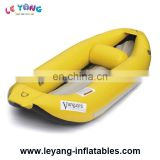 inflatable kayak, inflatable drift boat 0.9mm PVC material custom size