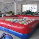 inflatable twister game for sale NS024