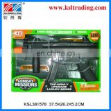 B/O guns plastic toy guns and weapons