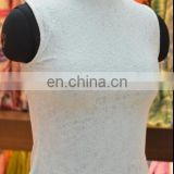 LADIES COTTON FASHION TOPS