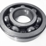 Black-coated 608Zz 608 2Rs ABEC 1,ABEC 3, ABEC 5 High Precision Ball Bearing 50*130*31mm