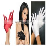 2015 Newest Fashion Hot Sale Women Lingerie Sexy Solid Gloves For Adults Ladies Fancy Glove Wrist Solid Vintage SMART GLOVES