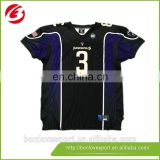 Custom American football training jerseys football uniform
