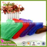 Hot sell Plain microfiber towel