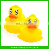 Promotional PVC Floating Duck