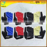 Lycra Wiping Surface Racing Bicycle Gloves Cycling Gloves