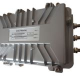 HomePlug AV solution Ethernet over Coax EOC Master side unit