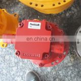 Volvo swing drive motor,volvo diesel engines spare parts for excavator ec210blc,ew130,ec290