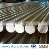 1.4302 stainless steel round bar 38mm for sale