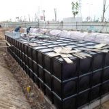 Buried BDF Water Tank|Man Waterproof Box|Fire water tank|direct deal|Shuoquan, Hebei Province