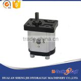 16cc CBN316 hydraulic pumps gear for truck crane,cast iron cover gear pump low price
